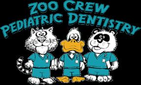 Zoo Crew Dentist logo